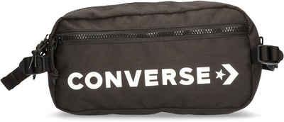 Converse Gürteltasche »Fast Pack Cross Body, black«