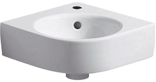 Waschtische - GEBERIT Waschbecken »Renova Compact«, Breite 45 cm  - Onlineshop OTTO