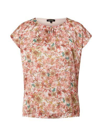 MORE&MORE T-Shirt (1-tlg)