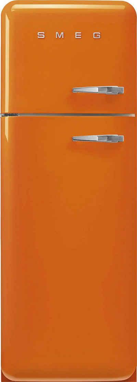 Smeg Kühl-/Gefrierkombination FAB30 FAB30LOR5, 172 cm hoch, 60,1 cm breit