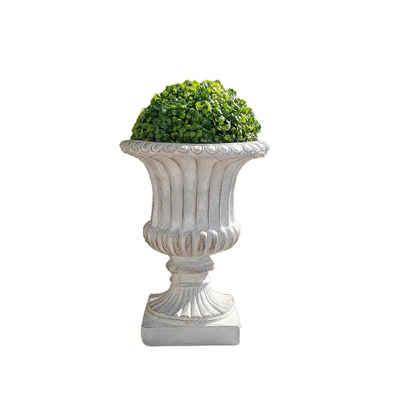 HTI-Line Pflanzkübel »Pflanzkübel mit Buchsbaumkugel Athene« (1 Stück)