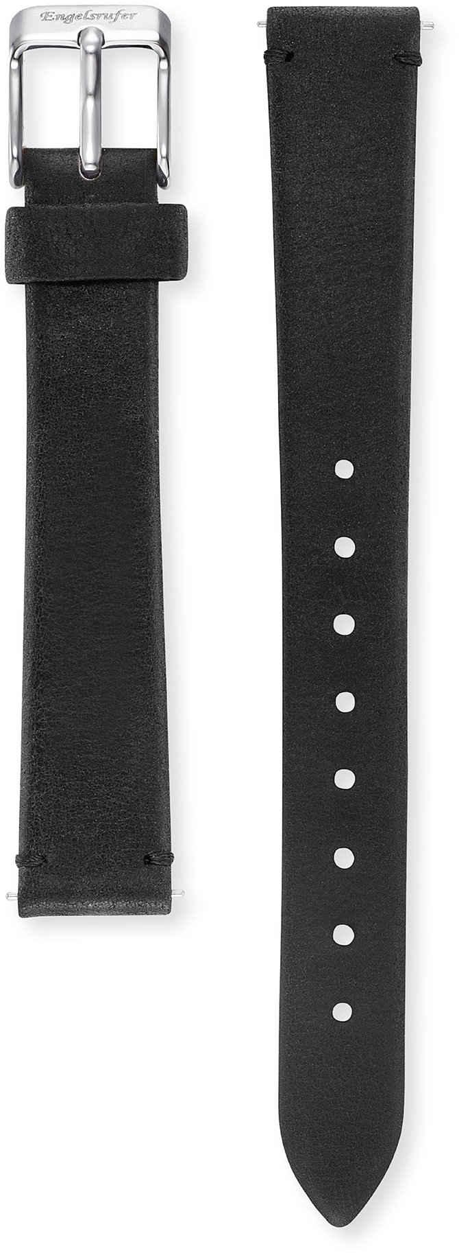 Engelsrufer Uhrenarmband »ERWAB-12-LBK1-S«