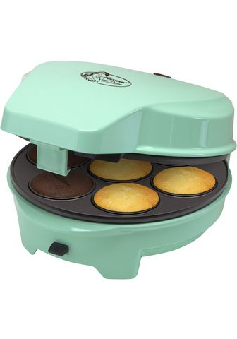 bestron Muffin-Maker Sweet Dreams 700 W 3-in-1...
