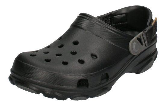Crocs »CLASSIC ALL TERRAIN CLOG« Clog Black