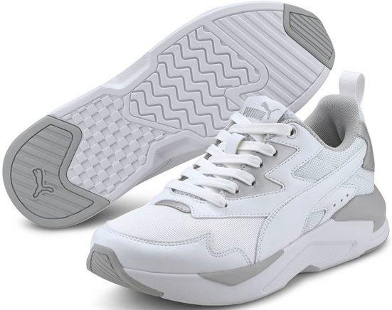 PUMA »X-Ray Lite Wmn's Metallic« Sneaker