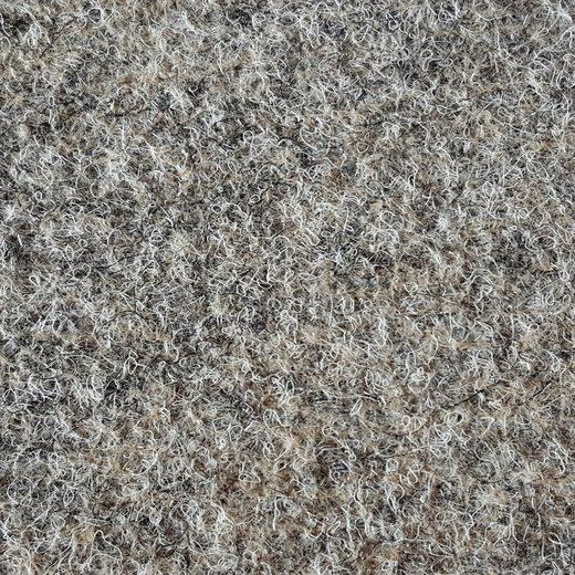 Teppichboden »Invita«, Andiamo, rechteckig, Höhe 5 mm, Meterware, Breite 400 cm, strapazierfähig, für Stuhlrollen geeignet
