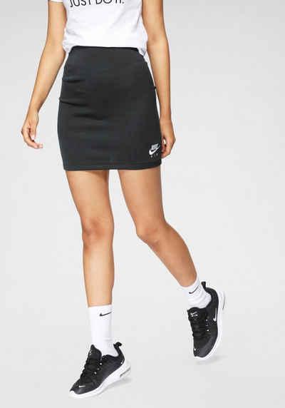 Nike Sportswear Minirock »Air Skirt Rib«
