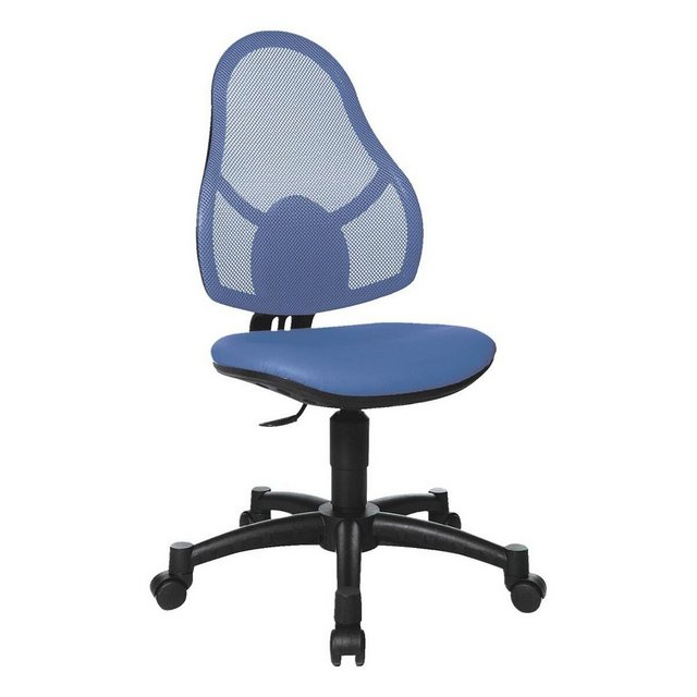 TOPSTAR Schreibtischstuhl »Open Art Junior« mit Muldensitz und Spezial-Kinder-Toplift | Kinderzimmer > Kindertische > Kinderschreibtische | Topstar