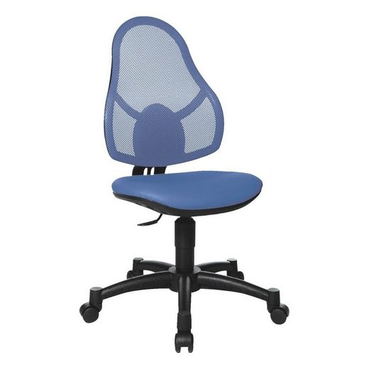 TOPSTAR Schreibtischstuhl »Open Art Junior« mit Muldensitz und Spezial-Kinder-Toplift