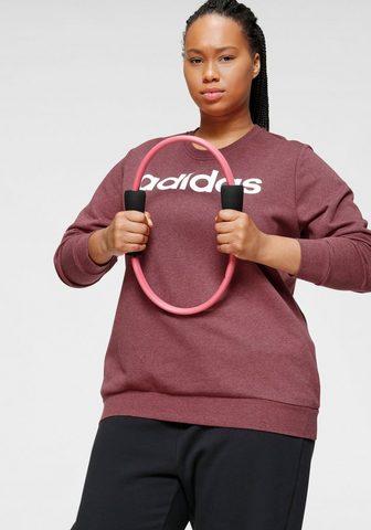 adidas Performance Sportinio stiliaus megztinis »WOMEN ES...