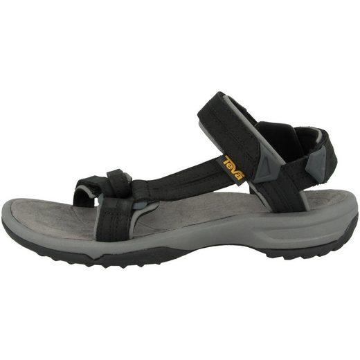 Teva »Terra Fi Lite Leather« Sandale