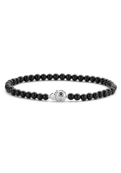 TI SENTO - Milano Armband »2908BO«, mit Perlen