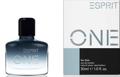 Esprit Eau de Toilette »One Man«
