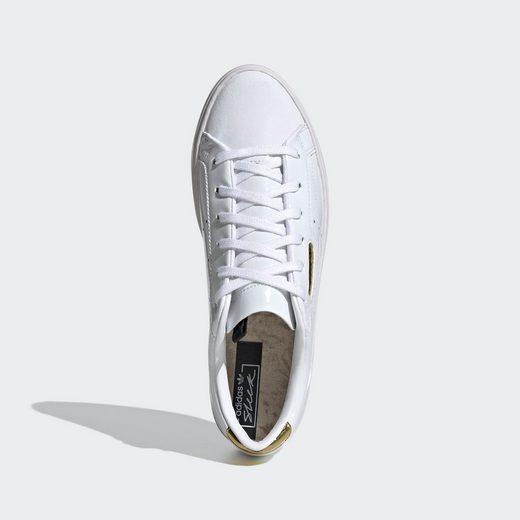 adidas Originals  adidas Sleek Schuh  Sneaker