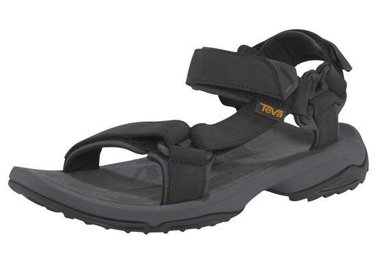 Teva »Terra Fi Lite Leather Sandal M´s« Sandale