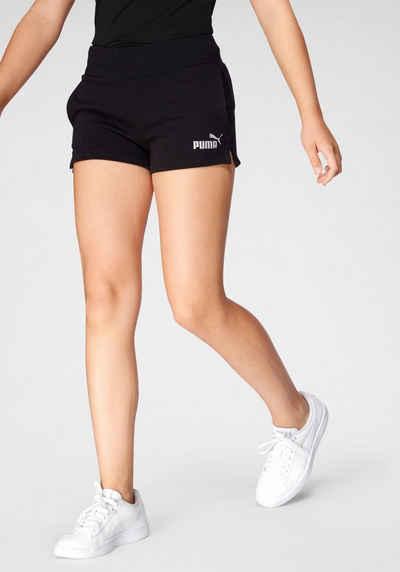 PUMA Shorts »ESS+ Shorts G«