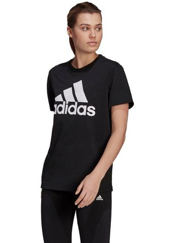 adidas Performance Marškinėliai »ESSENTIALS BOYFRIEND T-S...