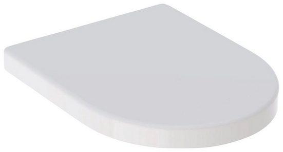 GEBERIT WC-Sitz »Renova Plan«, weiß