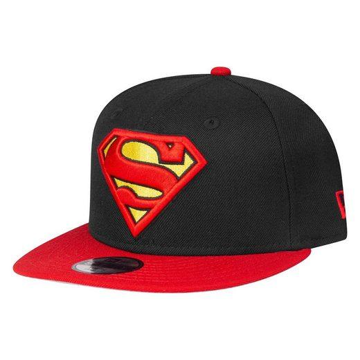 New Era Baseball Cap »9Fifty SUPERMAN BATMAN Comics«