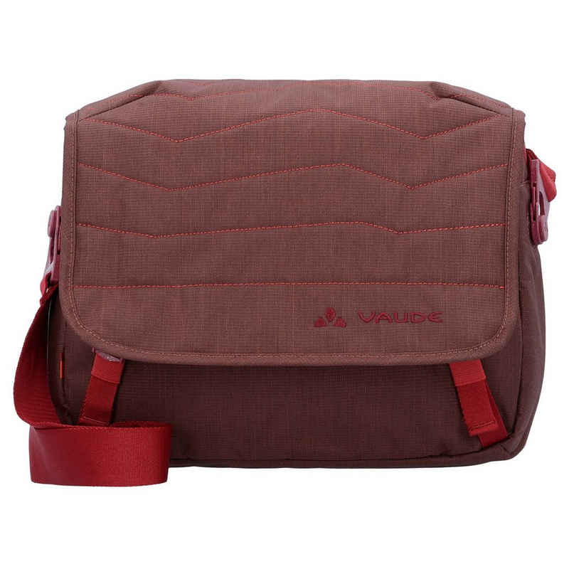 VAUDE Messenger Bag »Recycled«, PET
