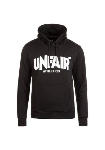 Unfair Athletics Megztinis su gobtuvu »Classic Label«