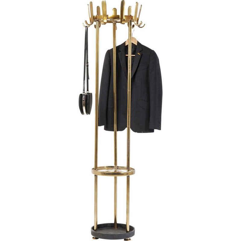 KARE Garderobe »Garderobenständer Gala«