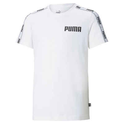PUMA T-Shirt »Tape Jugend T-Shirt«