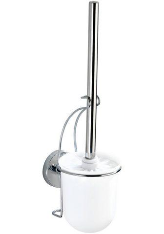WENKO WC-Garnitur »Milazzo« Vacuum-Loc - Bef...