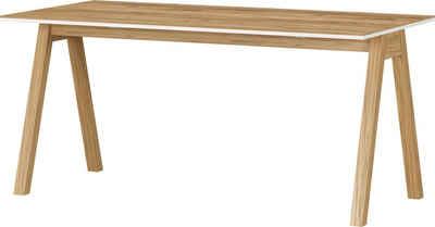 GERMANIA Schreibtisch »Indiana«, Breite 160 cm