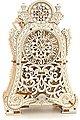 Wooden City Modellbausatz »Magische Uhr«, aus Holz; Made in Europe, Bild 1