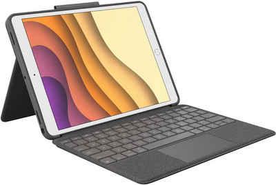 Logitech »Combo Touch« iPad-Tastatur