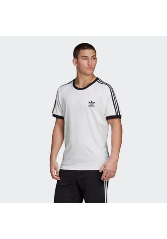 adidas Originals Marškinėliai »3-STREIFEN« Raglanärmel