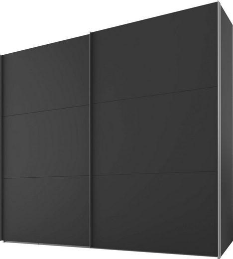 Express Solutions Schwebetürenschrank »SWIFT« Kurze Lieferzeit, wahlweise inkl. Zubehör-Paket
