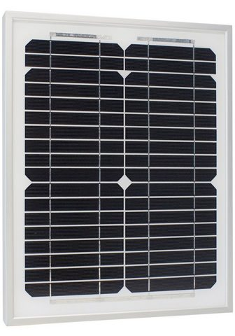 Phaesun Solarmodul »Sun Plus 10 S« 10 W 10 W 1...