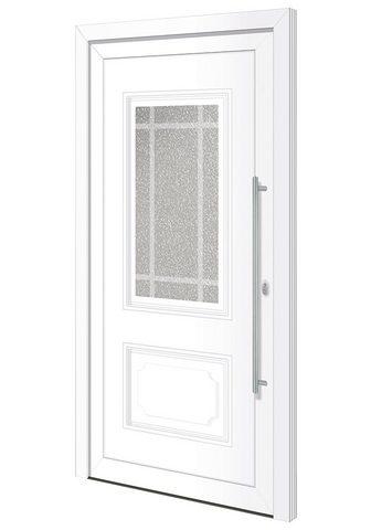 RORO Türen & Fenster RORO durys & langas Haustür »Otto 8« B...