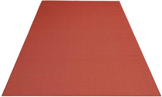 Teppich »Richard«, my home, rechteckig, Höhe 4 mm, In- und Outdoor geeignet