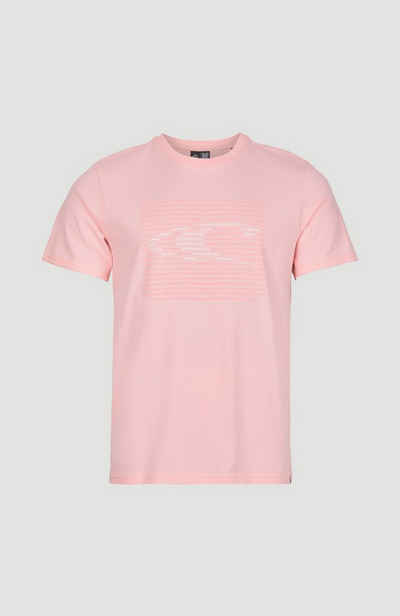 """O'Neill T-Shirt »""""ABSTRACT WAVE""""«"""
