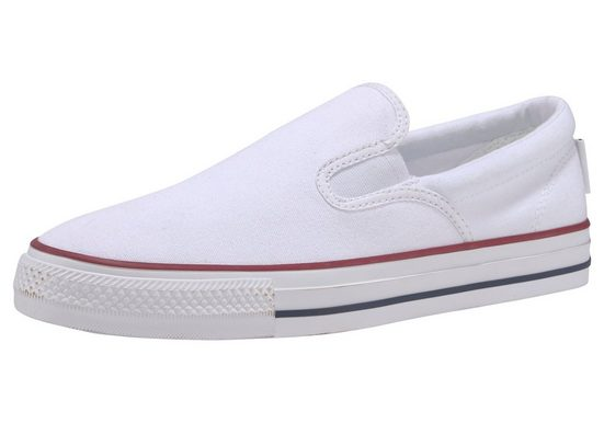 Converse »Chuck Taylor All Star Double Gore Slip Ox« Sneaker