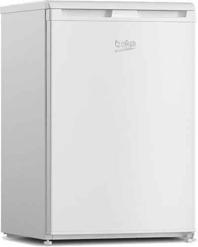 BEKO Kühlschrank TSE1285N, 84 cm hoch, 54 cm breit