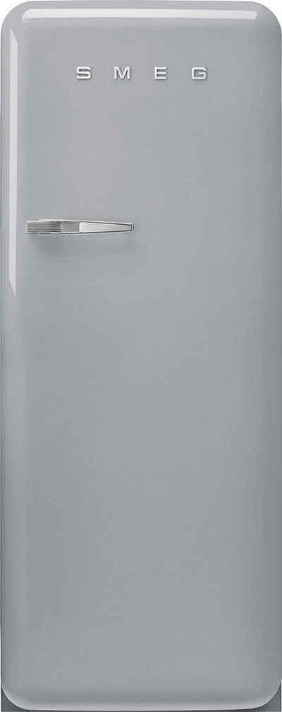 Smeg Kühlschrank FAB28RSV5, 150 cm hoch, 60 cm breit