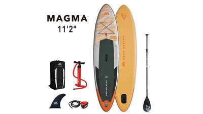 Aqua Marina Inflatable SUP-Board »Magma«