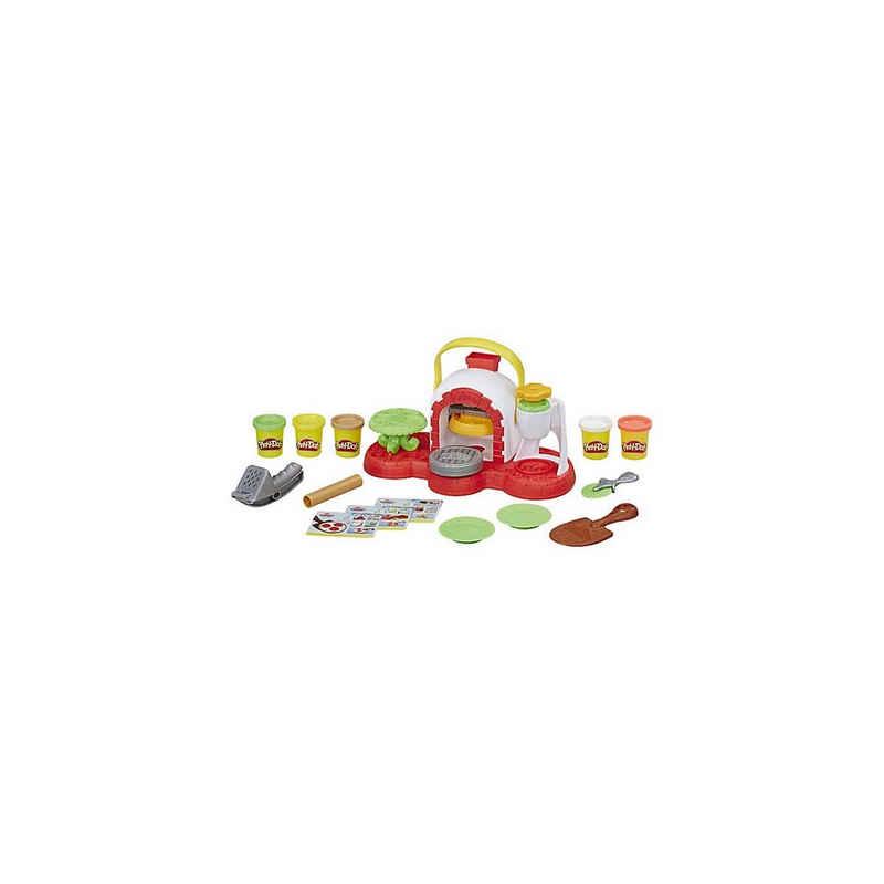 Hasbro Knete »Play-Doh Pizzaofen«