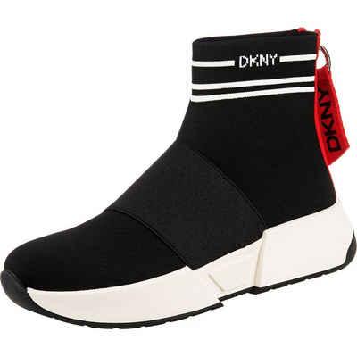 DKNY »Marini - Slip On Sneaker Sock Boots« Schnürboots