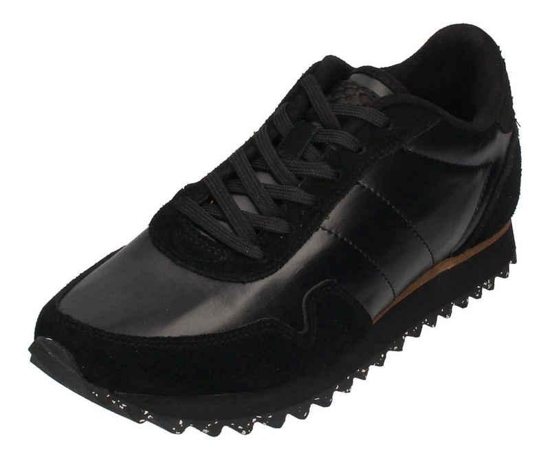 WODEN »NORA III METALLIC NYLON WL626« Sneaker Black