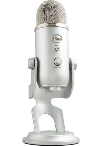 Blue Mikrofon »YETI«