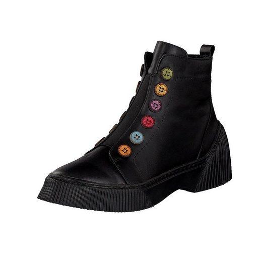 Gemini »Damen« Bootsschuh