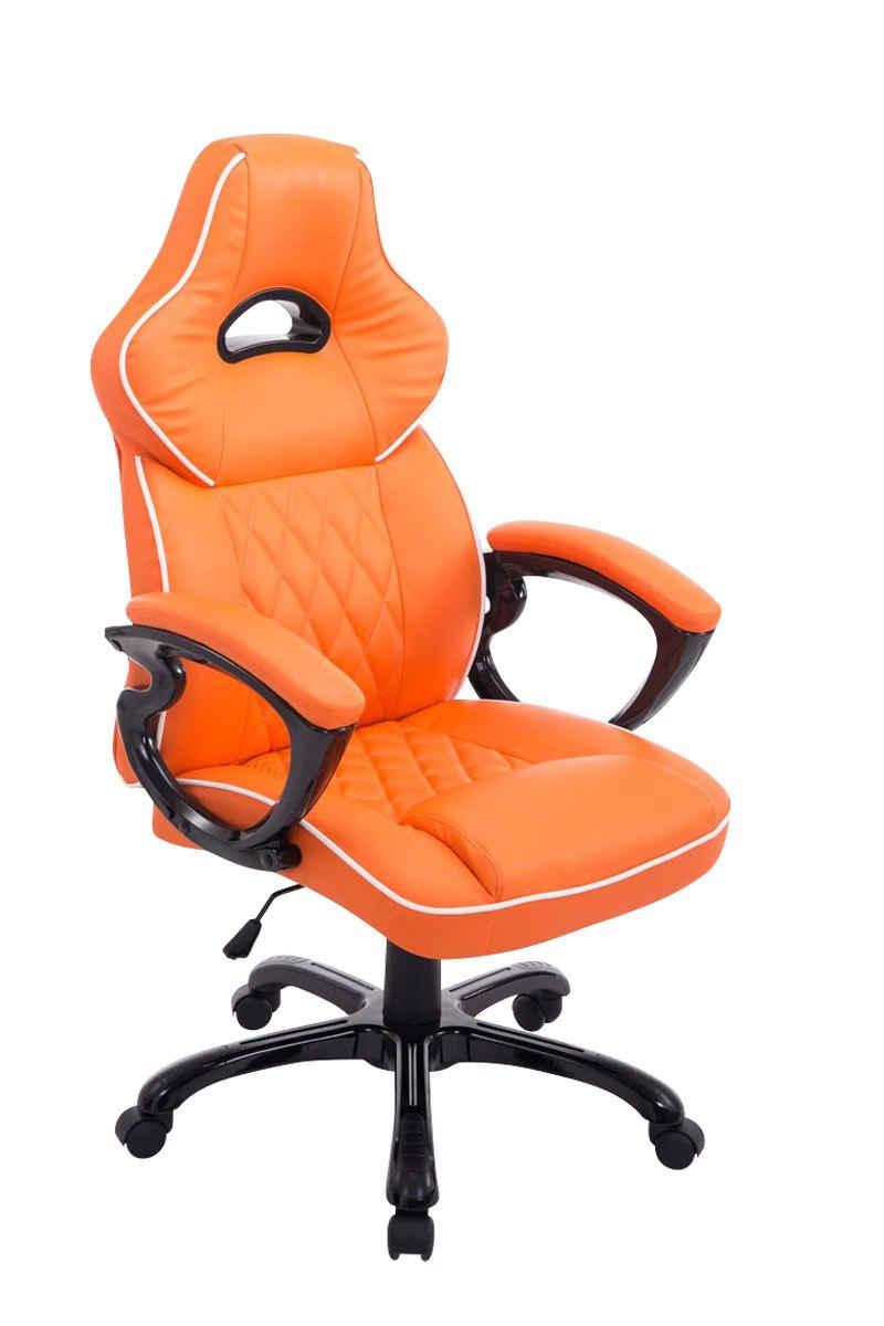 CLP Gaming Chair »BIG XXX Kunstleder«, höhenverstellbar und drehbar
