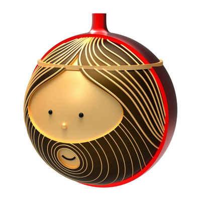 Alessi Weihnachtsfigur »Weihnachtsbaumkugel GIUSEPPE«