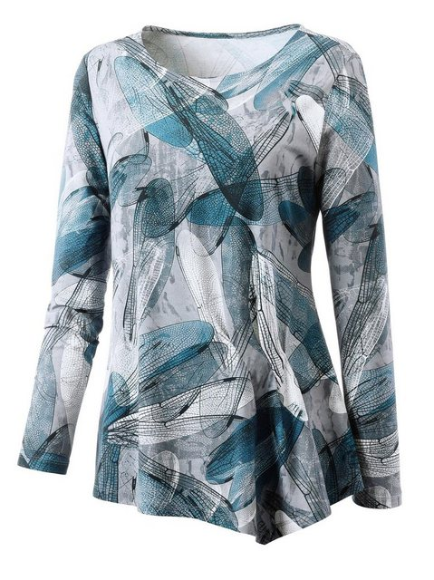 Alessa W. Wickelshirt | Bekleidung > Shirts > Wickelshirts | Alessa W.