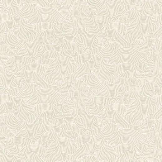 Rasch Vinyltapete »BARBARA Home Collection«, geprägt, gemustert, (1 St)